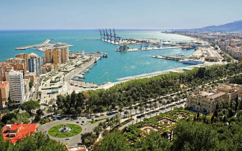 Qatari royals behind luxury hotel project for Costa del Sol